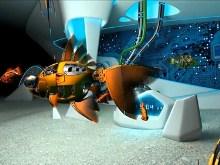 Cyberfish II