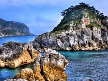Nijima Island HDR