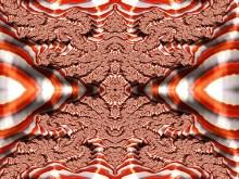 Fractal Orange v1