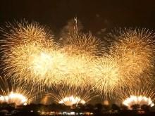 4K Fireworks v3