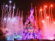 Disney Paris Show HD