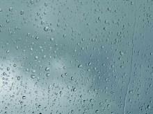 Desktop Raindrops