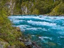 Cool Aqua River