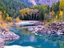 Flathead River
