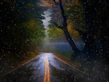 Rainy Road 2
