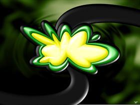BrozYellgreen