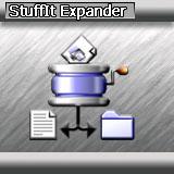StuffIt Expander 2