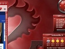 MyValentine's Desktop