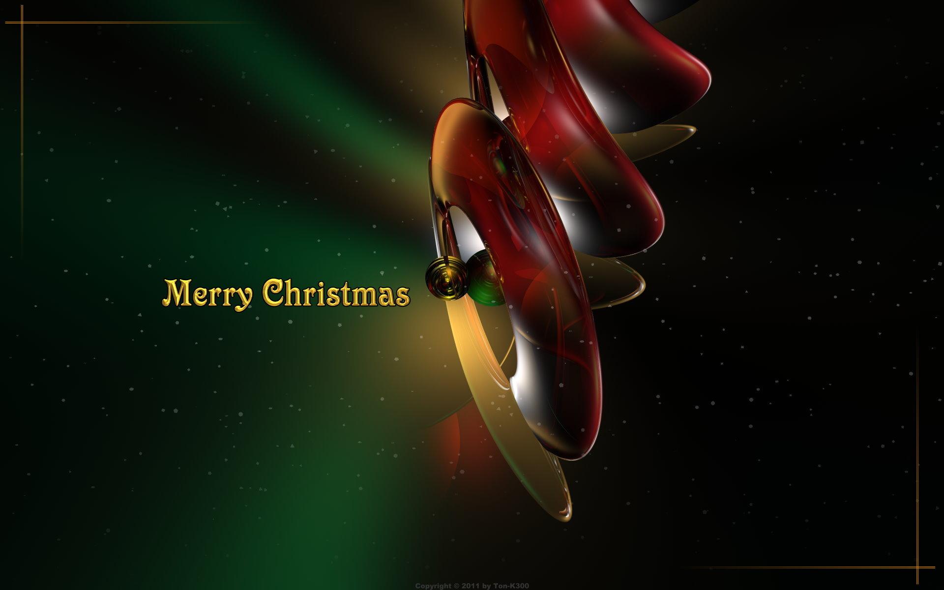 Something for Christmas II