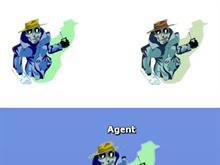 Forte Agent Basic Icon