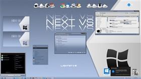 NextVS