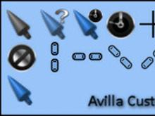 Avilla for CursorXP