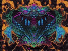 Psypophsis