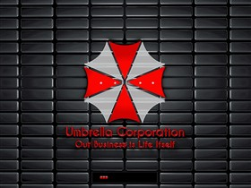Umbrella Corp 1