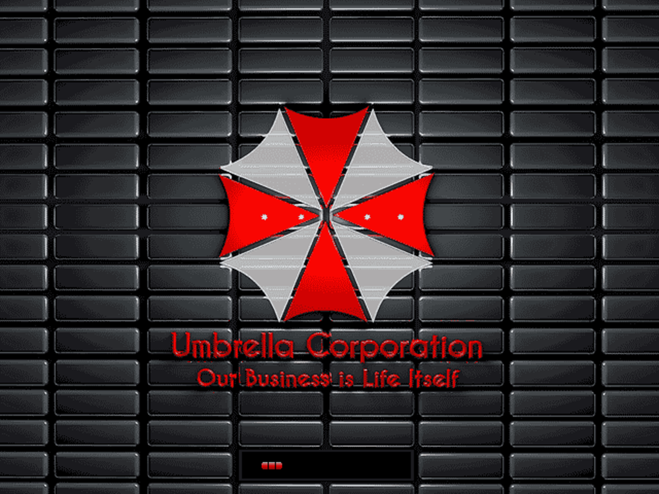 Umbrella Corporation theme 2 by ~Alphamatroxom on deviantART