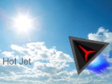 Hot Jet