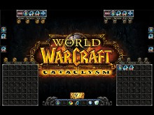 Simple WOW Docks