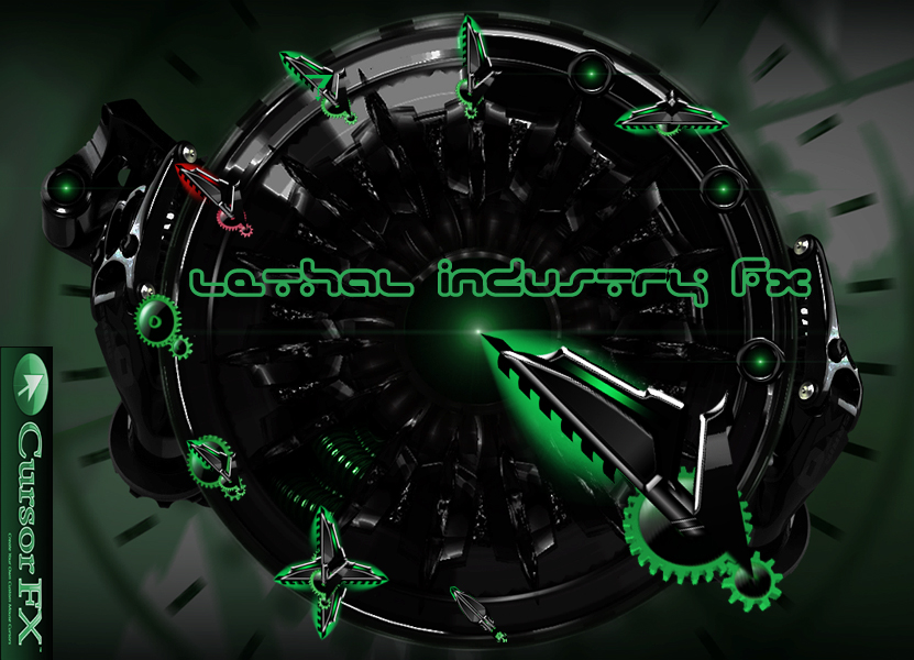 Lethal industry FX