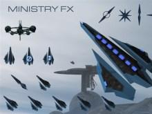 Ministry FX