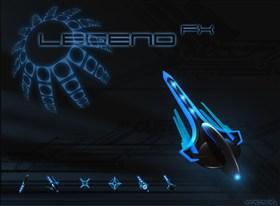 Legend FX