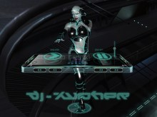 DJ Xypher