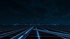 TRON The grid