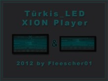 LED_Turkis