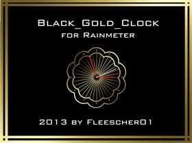 Black_Gold_RM_Clock