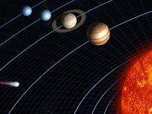 Sol System 2011
