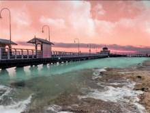 the pier 1