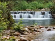 cascade portugal