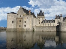 Chateau de Sully
