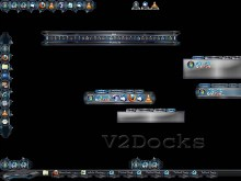 V2DockPack