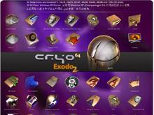 Cryo64 - Exodo 2