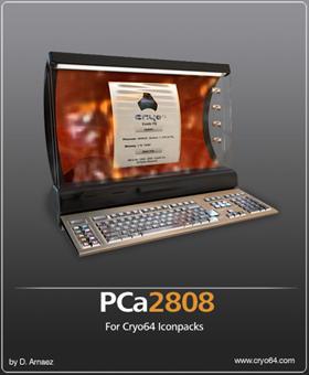 PCa2808