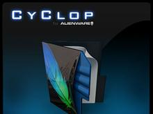 Cyclop Photoshop Works