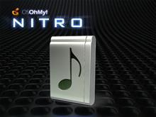 OHMY! Nitro Music