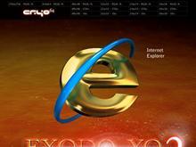 Exodo YQ2 - I Explorer Gold