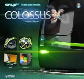 Cryo64 Colossus 3G