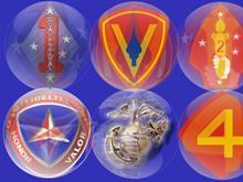 USMC MARDIV 1-5