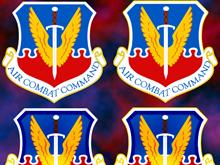 USAF ACC