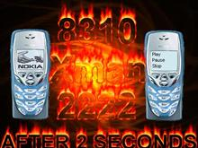 Nokia 8310