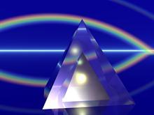 Pyramid Centereye