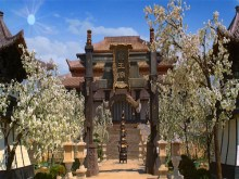 Chinesischer Palast v1.1