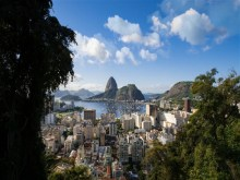 Rio with 4K Ultra HD Recorded