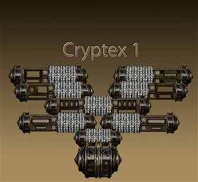Cryptex 1