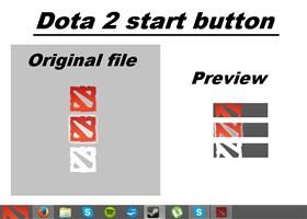 Dota 2 Large Icon