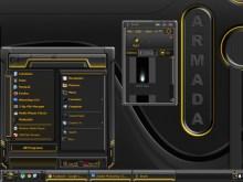 Armada Black