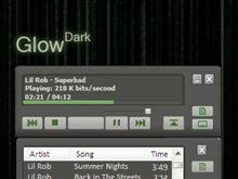 Glow - Dark