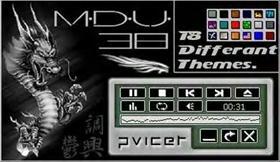 M.D.U. 38
